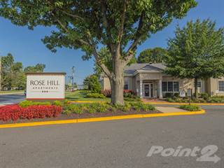 Apartment for rent in Rose Hill Apartments - The Ellsworth, Alexandria, VA, 22310