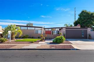 Single Family for sale in 2725 Soderblom Ave, San Diego, CA, 92122