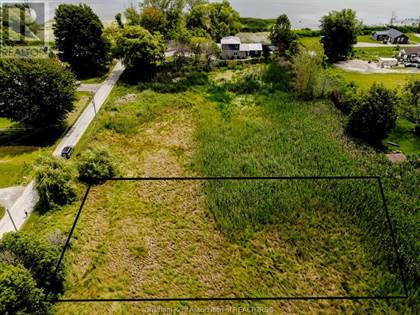 Vacant Land for sale in 80 WELLINGTON STREET, Chatham - Kent, Ontario