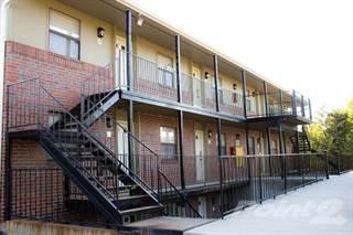 Apartment - Crestwood - 701 Crestwood Dr - 1 Bed 1.5 Bath w/ Study