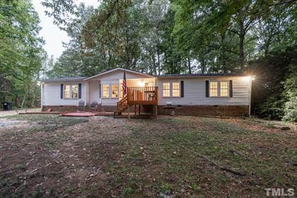 Residential Property for sale in 7712 Trudy Lane, Garner, NC, 27529