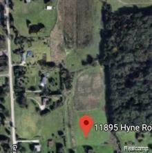 Lots And Land for sale in Vac HYNE, Brighton, MI, 48114
