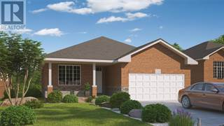 Single Family for sale in 1058 ICEWATER AVENUE, Windsor, Ontario, N8P0E4