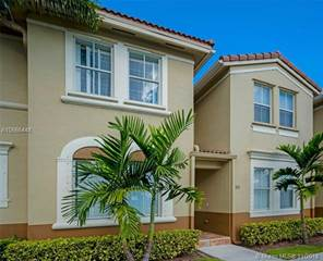 Townhouse for sale in 15541 SW 40th St 302, Miramar, FL, 33027