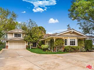 Single Family for sale in 24835 JACOB HAMBLIN Road, Hidden Hills, CA, 91302