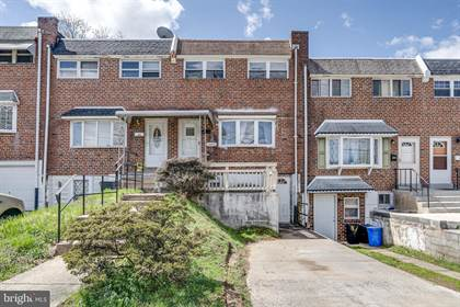 Residential Property for sale in 3664 ACADEMY ROAD, Philadelphia, PA, 19154
