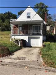 Single Family for sale in 5524 Cox Ave, Lincoln Place, PA, 15207