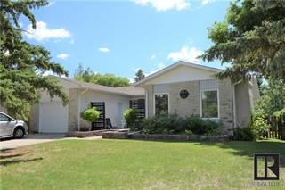 Single Family for sale in 1215 Markham RD, Winnipeg, Manitoba, R3T4B1