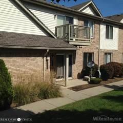 Townhouse for rent in 24002 Wedgewood, Warren, MI, 48091