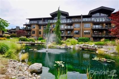 Condominium for sale in #107 600 Sarsons Rd , Kelowna, British Columbia, V1W 5H5