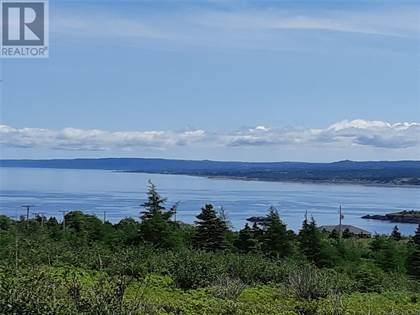 Vacant Land for sale in lot 4 Ridge Road, Harbour Main - Chapel's Cove, Newfoundland and Labrador