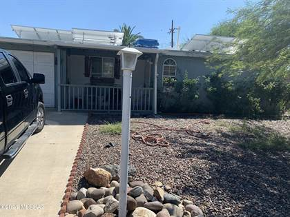 Residential Property for sale in 6508 E 38Th Street, Tucson, AZ, 85730