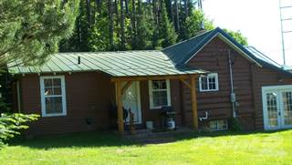 Residential Property for sale in 6548W Turtle Flambeau Dam Road, Mercer, WI, 54514