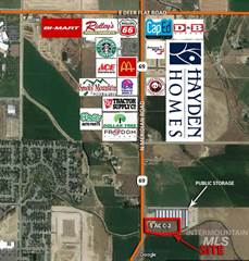 Comm/Ind for sale in 252 N Meridian Road, Kuna, ID, 83634
