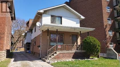 Multi-family Home for sale in 474 MILL STREET, Windsor, Ontario, N9C2R6