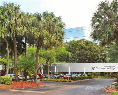 Office Space for rent in 800 Corporate Drive, Fort Lauderdale, FL, 33334