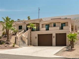 Single Family for sale in 3258 Crestview Dr, Lake Havasu City, AZ, 86404