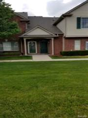 Condo for sale in 45524 HIDDEN VIEW Court, Utica, MI, 48315