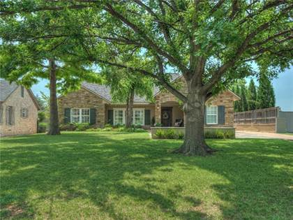 Residential Property for sale in 1228 Marlboro Lane, Nichols Hills, OK, 73116