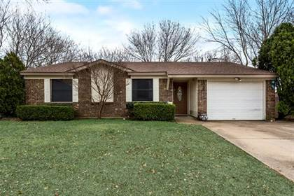 Residential Property for sale in 3807 Kippers Court, Arlington, TX, 76016