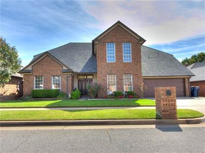Residential Property for sale in 4200 NW 144th Terrace, Oklahoma City, OK, 73134