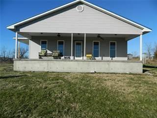 Single Family for sale in 0 HC 62 Box 35, Sedgewickville, MO, 63781