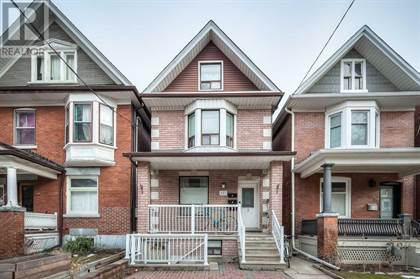 Single Family for sale in 137 MARGUERETTA ST, Toronto, Ontario, M6H3S4