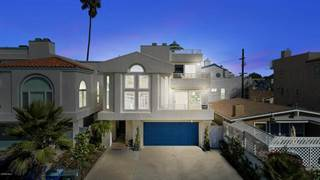 Single Family for sale in 2110 Ocean Drive, Oxnard, CA, 93035