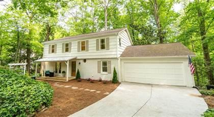 Residential Property for sale in 220 N Mill Road, Sandy Springs, GA, 30328