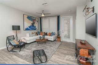 Apartment for rent in Town Commons - A1B, Gilbert, AZ, 85233