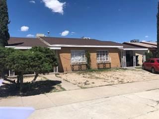 Multi-family Home for sale in 3507 Mobile Avenue 13, El Paso, TX, 79930