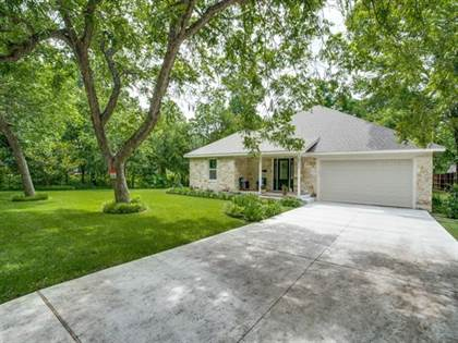 Residential Property for sale in 8618 Groveland Drive, Dallas, TX, 75218