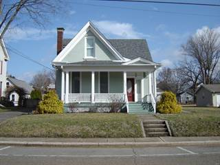 Single Family for sale in 410 East 1st South, Carlinville, IL, 62626