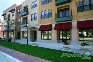 Apartment for rent in Uptown - The Aspen - includes a 1 car attached garage, Canton, MI, 48187