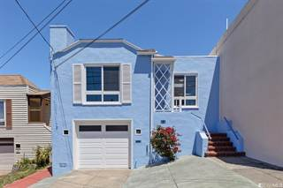 Single Family for sale in 27 Stoneybrook Avenue, San Francisco, CA, 94112