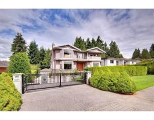 Single Family for sale in 6094 MALVERN AVENUE, Burnaby, British Columbia, V5E3E8
