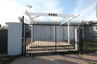 Comm/Ind for sale in 4490 N BLACK CANYON Highway, Phoenix, AZ, 85017