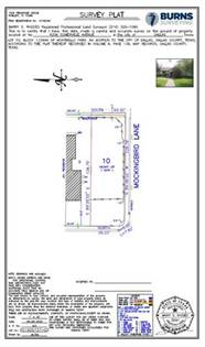 Lots And Land for sale in 4206 Somerville Avenue LOT, Dallas, TX, 75206
