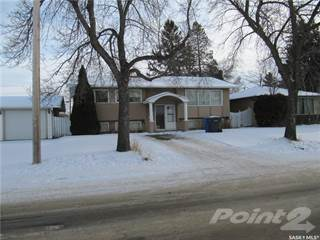 Residential Property for sale in 1352 112th STREET, North Battleford, Saskatchewan, S9A 2L6