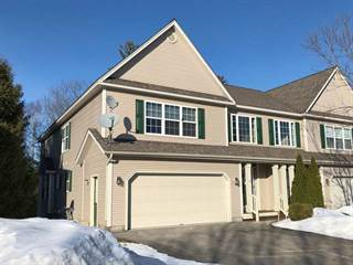 Townhouse for sale in 46 Partridge Drive, Essex, VT, 05452