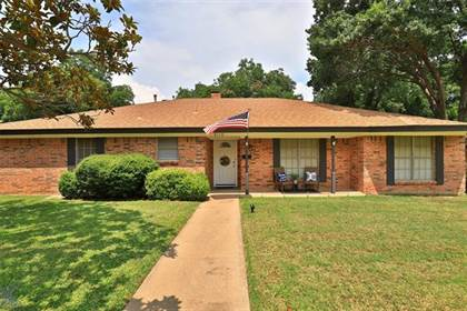 Residential Property for sale in 3118 Ventura Drive, Abilene, TX, 79605