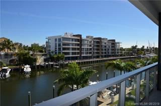 Residential Property for sale in 70 Hendricks Isle  #302, Fort Lauderdale, FL, 33301