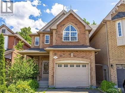Single Family for sale in 63 ENGLISH OAK DR, Richmond Hill, Ontario, L4E3W2