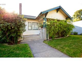 Single Family for sale in 542 LAWRENCE ST, Eugene, OR, 97401