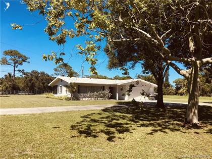 Residential Property for sale in 95 SW Salerno Road, Stuart, FL, 34997