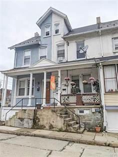 Residential Property for sale in 648 Leibert Street, Bethlehem, PA, 18018
