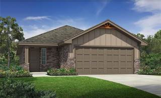 Single Family for sale in 2808 NW 195th Street, Oklahoma City, OK, 73012