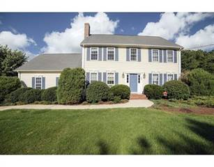 Single Family for sale in 567 Hickory Rd, Greater North Attleborough Center, MA, 02760