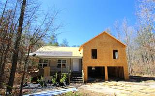 Single Family for sale in 281 Bow Dr, Lavonia, GA, 30553