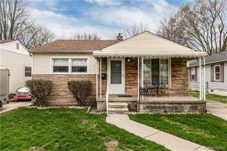 Single Family for sale in 6024 DUDLEY Street, Taylor, MI, 48180